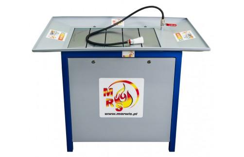 MST 800XL Myjka warsztatowa manualna