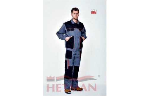 Ubranie robocze ochronne OS-9 SZWED PLUS