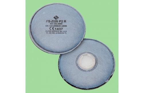 FILTR PRZECIWPYŁOWY FS-ZI28 P2 R