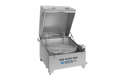 Myjka koszowa - automatyczna MRS WASH 1000