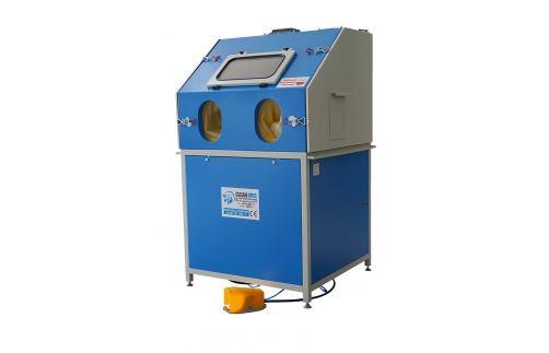 Piaskarka kabinowa ciśnieniowa BLAST JET 1000 C