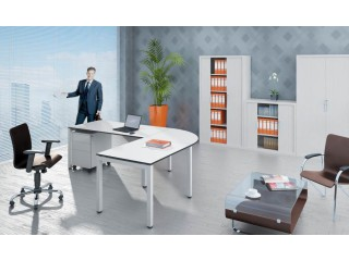 Najlepsze meble biurowe metalowe takie jak szafy aktowe metalowe czy meble gabinetowe. Mamy wszystkie meble metalowe do biura!